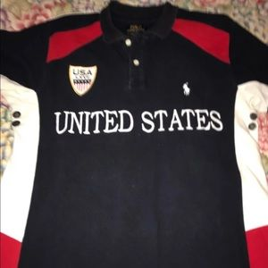 Polo Ralph Lauren United State